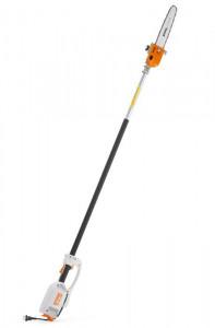 HTE 60 elektromos magassági ágnyeső termék fő termékképe