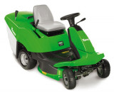 MR 4082 fűnyíró traktor
