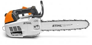 Stihl MS 201 TC-M benzines fagondozó motorfűrész (láncfűrész) termék fő termékképe