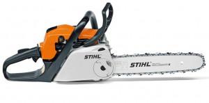 Stihl MS 211 C-BE benzines motorfűrész (láncfűrész) termék fő termékképe