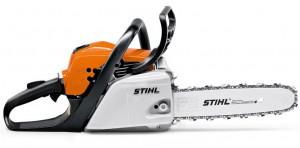 Stihl MS 211 benzines motorfűrész (láncfűrész) termék fő termékképe