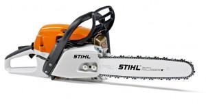 Stihl MS 261 C-M benzines motorfűrész (láncfűrész) termék fő termékképe