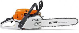 Stihl MS 261 benzines motorfűrész (láncfűrész) termék fő termékképe