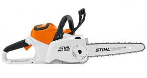 Stihl MSA 160 C-B akkumulátoros fűrész (láncfűrész) (akku és töltő nélkül) termék fő termékképe