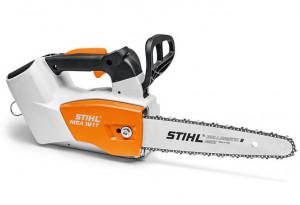 Stihl MSA 161 T akkumulátoros fagondozó fűrész (láncfűrész) (akku és töltő nélkül) termék fő termékképe