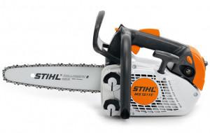 Stihl MS 151 TC-E benzines fagondozó motorfűrész (láncfűrész) termék fő termékképe