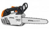 Stihl MS 194 T benzines fagondozó fűrész 2-MIX motorral (láncfűrész)