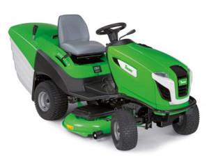 MT 6112 C fűnyíró traktor termék fő termékképe