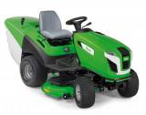 MT 6112 ZL fűnyíró traktor