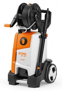Stihl RE 130 PLUS kompakt magasnyomású mosó termék fő termékképe