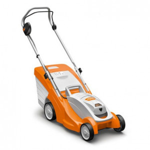 Stihl RMA 339 akkumulátoros fűnyíró (akku és töltő nélkül) termék fő termékképe