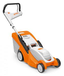 Stihl RME 339 C kompakt elektromos fűnyíró termék fő termékképe