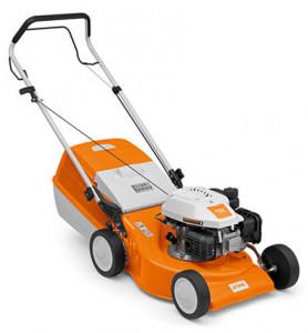 Stihl RM 248.1 (EU2) kompakt benzinmotoros fűnyíró termék fő termékképe