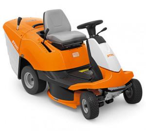 Stihl RT 4082 benzinmotoros fűnyíró traktor termék fő termékképe