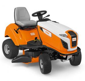 Stihl RT 4097 SX benzinmotoros fűnyíró traktor termék fő termékképe