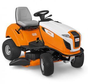 RT 4112 SZ benzinmotoros fűnyíró traktor termék fő termékképe