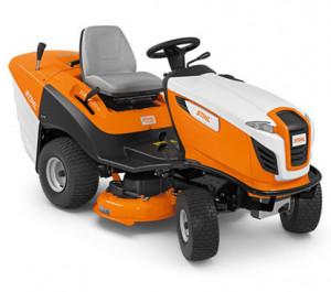 Stihl RT 5097 benzinmotoros fűnyíró traktor termék fő termékképe