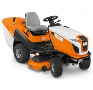 Stihl RT 6112 C benzinmotoros fűnyíró traktor termék fő termékképe
