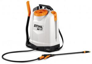 Stihl SG 71 kézi permetező termék fő termékképe