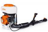Stihl SR 200 benzinmotoros permetezőgép