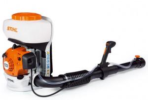 Stihl SR 200 benzinmotoros permetezőgép termék fő termékképe