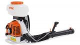 Stihl SR 450 benzinmotoros permetezőgép