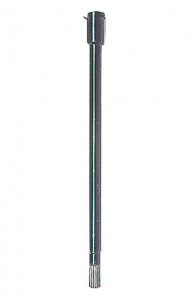 Talajfúró szár hosszabbító BT 360 talajfúróhoz, 500 mm termék fő termékképe