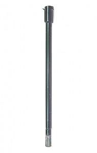 Talajfúró szár hosszabbító BT 360 talajfúróhoz, 1000 mm termék fő termékképe