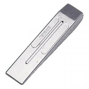 Alumínium döntőék, 12x4 cm, 190 g termék fő termékképe