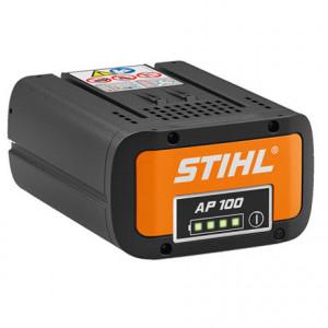 Stihl AP 100 Li-ion PRO akkumulátor, 36 V, 2.4 Ah termék fő termékképe