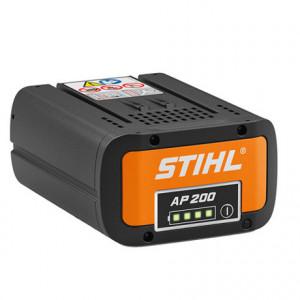 Stihl AP 200 Li-ion PRO akkumulátor, 36 V, 4.8 Ah termék fő termékképe