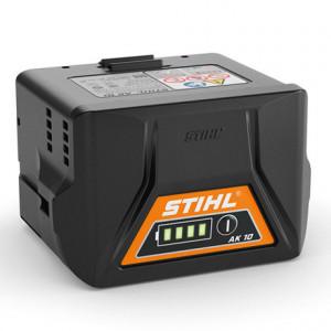 Stihl AK 10 Li-ion COMPACT akkumulátor, 36 V, 2.1 Ah termék fő termékképe