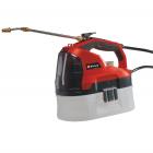 Einhell 18 V -os akkus permetezők