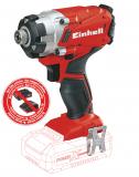 EINHELL TE-CI 18/1 Li-Solo akkus ütvecsavarozó (akku és töltő nélkül)