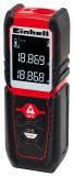 EINHELL TC-LD 25 lézeres távolságmérő (tároló tokkal)