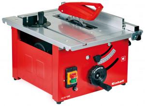 EINHELL TC-TS 1200 asztali körfűrész termék fő termékképe