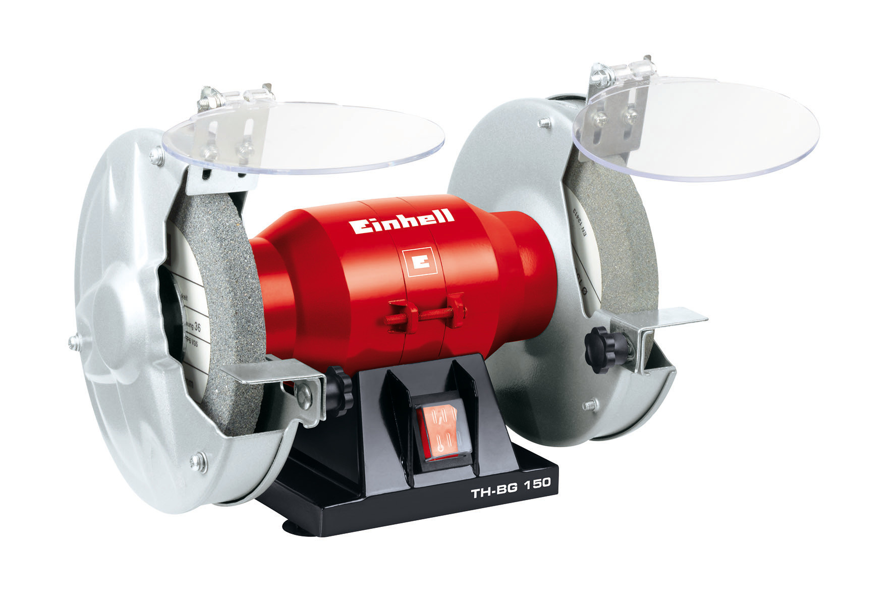 EINHELL TH-BG 150 kettősköszörű