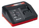 EINHELL 18V Power-X-Change 3 A akkutöltő