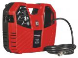 EINHELL C-AC 180/8 OF táska kompresszor