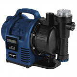 BG-AW 1136 házi vízmű