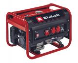 EINHELL TC-PG 25/1/E5 benzinmotoros áramfejlesztő
