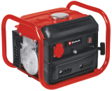EINHELL TC-PG 10/E5 benzinmotoros áramfejlesztő