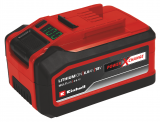 EINHELL 18V 6,0 Ah Power-X-Change Plus akkumulátor