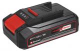 EINHELL 18V 2,5 Ah Power-X-Change akkumulátor