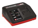 EINHELL 18V Power-X-Change 4 A akkutöltő (gyors)