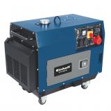 EINHELL BT-PG 5000 DD dízelmotoros áramfejlesztő