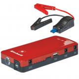 EINHELL CC-JS 12 Jump-Start hordozható indításrásegítő és töltő
