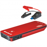 EINHELL CC-JS 18 Jump-Start hordozható indításrásegítő és töltő