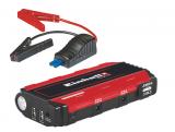 EINHELL CE-JS 12 Jump Starter hordozható indításrásegítő és töltő