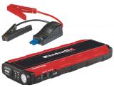 EINHELL CE-JS 18 Jump Starter hordozható indításrásegítő és töltő